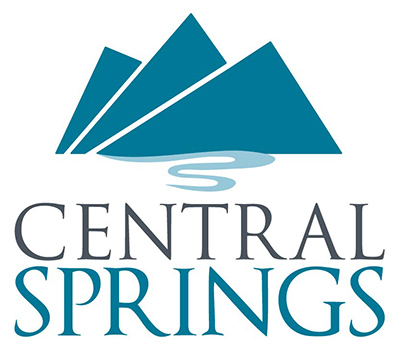 central springs logo