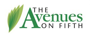the avenues on fifth logo