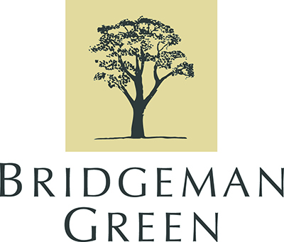 Bridgeman Green Logo