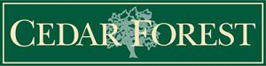 Cedar Forest logo