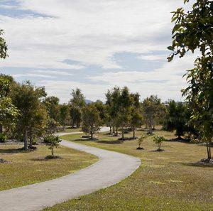 central park caboolture