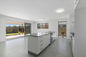 caboolture dj roberts display home central springs