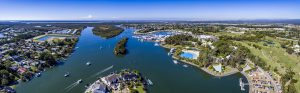 coomera quays waterfront real estate qm properties