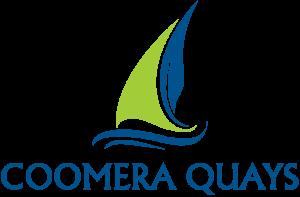coomera quays logo