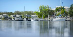 coomera waters qm properties wanterfront land for sale