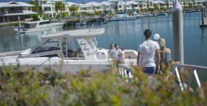 coomera waters qm properties marina
