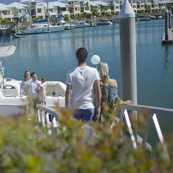 coomera waters marina real estate waterfront