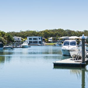 Coomera Quays Coomera Waters Marina