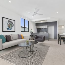 Corde Apartments East brisbane