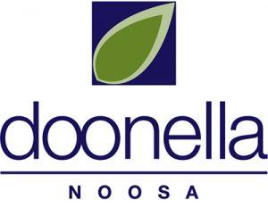 Doonella Noosa logo
