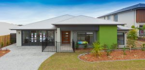 gold coast display home gj gardener pacific cove
