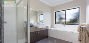 bathroom stroud homes display home jimboomba woods