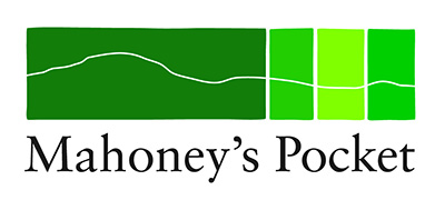 mahoney's pocket logo