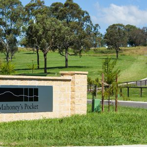 mahoney's pocket rural community