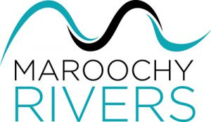 Maroochy Rivers logo