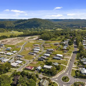 Maroochy Rivers qm properties sunshine coast hinterland view land for sale
