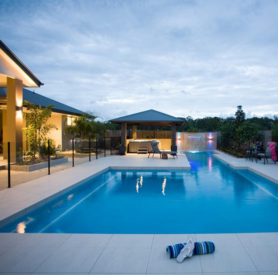Noosa Retreat qm properties