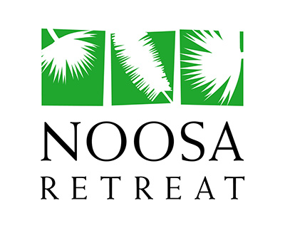 noosa retreat logo