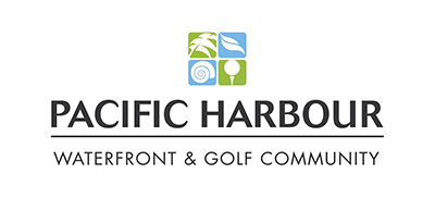 Pacific Harbour logo