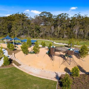Pacific cove qm properties recreational park