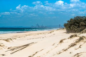 south stradbroke island waters qm properties