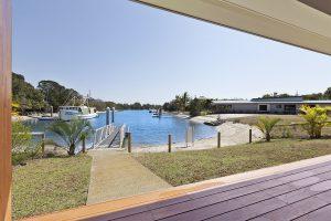 south stradbroke island waters qm properties holiday home