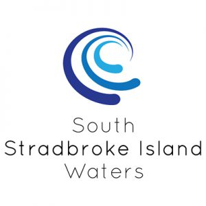 south stradbroke island waters logo