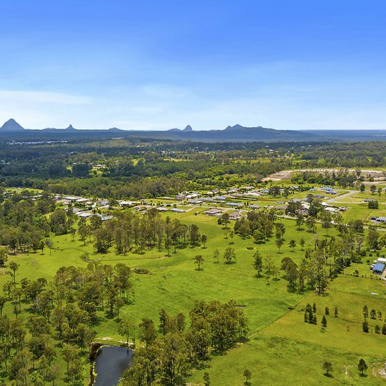 springbrook qm properties land for sale