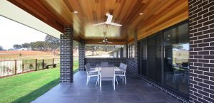 alfresco area jimboomba woods display home
