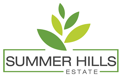 summer hills estate logo