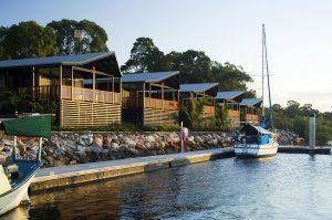 tin can bay villas star marinas qm properties