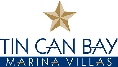 Tin Can Bay Villas logo