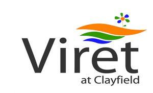 viret logo