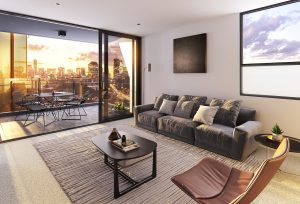 corde apartment interior east brisbane qm properties