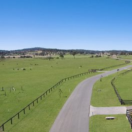 veresdale pastures qm properties previous projects