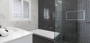 bathroom abbott builders display home pacific harbour bribie island