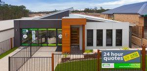 stroud homes display home pacific cove