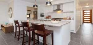 kitchen stroud homes display home pacific cove