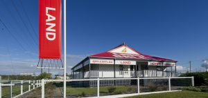 Burpengary ex sales office qm properties