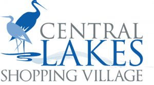 central lakes shopping village logo