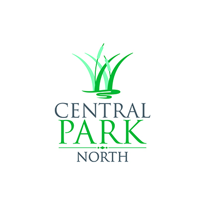 Central Park North Logo