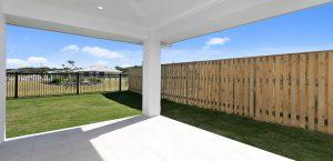 bentley 3 display home caboolture alfresco area