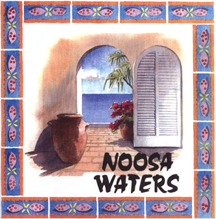 noosa waters logo
