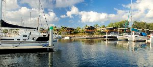 star marinas qm properties commercial developments tin can bay marina