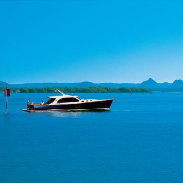 star marinas pacific harbour bribie island boating