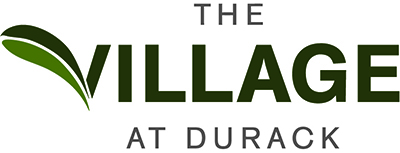 the village at durack logo