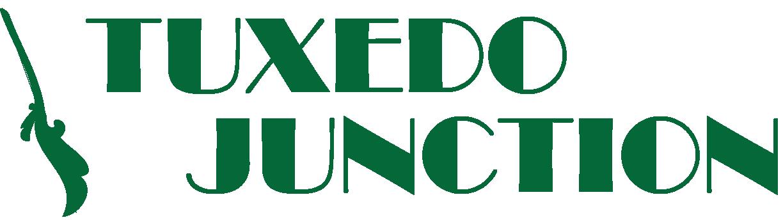 tuxedo junction logo