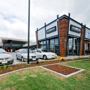 central lakes shopping village caboolture qm properties commercial developments