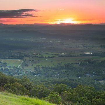 tuxedo junction gold coast hinterland acreage for sale