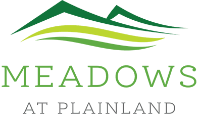 Meadows at Plainland logo